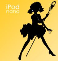 iPod Mimete by ArthurT2015