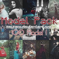 Model Pack by zeynxx