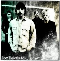 Foo Fighters by Flowzen