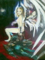 Lilith completed by scifo