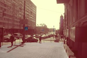 Street by Solitae