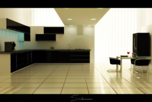 Kitchen02 by sp00k101