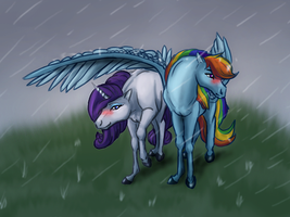 Rainy Day by Aira90