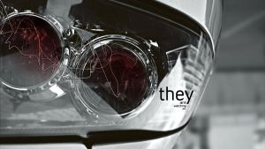 they are watching you by Dedas