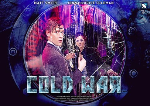 Cold War by This1999