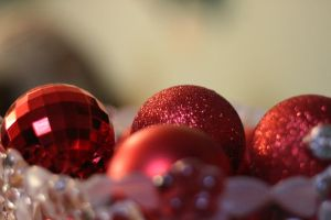 Extra Ornaments by livelaughlove816