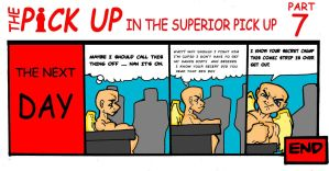 The Pick Up in The Superior Pick Up Part 7 update by RWhitney75