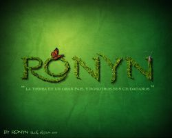The Ronyn by The-Ronyn