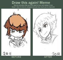 Draw this again by PastaEater27