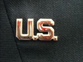 US Lapel Buttons AF by Kitt98