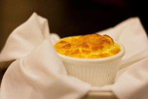 Cheese Souffle by TRE2Photo-n-Design