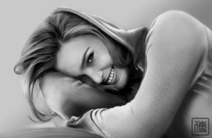 bar digital painting by JoeDieBestie
