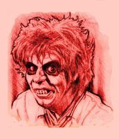 red morgus by JollyGorilla