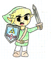 Link by dimentiochaser