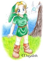 Little Link by Maga-Link