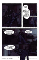 Transformers Animated GITS Vol1Pg3 by DragonAnimeParty