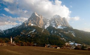 alpe di siusi by the-drow