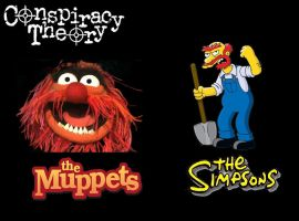 Conspiracy Theory: Animal vs Grounds Keeper Willie by DeverexDrawer