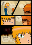 Dark Cards:Chapter1: 1 by Phoenvi
