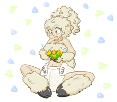 Sheep n' Peeps-ABDL by RFSwitched