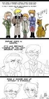 ScoobyDoo: Mystery Allies by Vulpixi-Misa