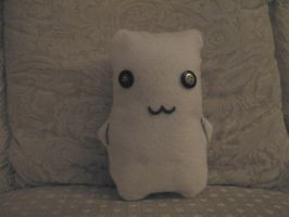Eddy The Adipose by doyle0915
