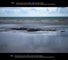 England. Beach 1 by Mithgariel-stock