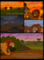 The First King, page 5 by HydraCarina