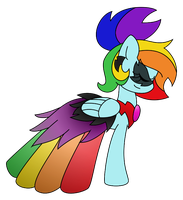 Dash for the Masquerade by BlushingDancer