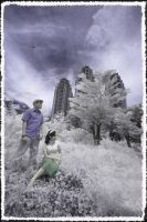 untitled pre-wedding by fendra