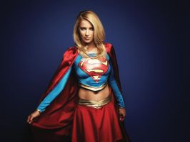 supergirl 02 by mehmeturgut