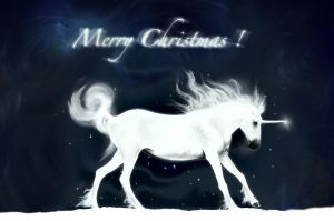 Merry Christmas by Elsouille