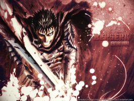 Berserk: Blood by rokuso3