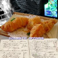 Cat-Tale: Domestic Affairs by chrisdee