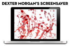 Dexter Morgan's Screensaver by freakscene505