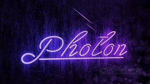 Photon by Simpsonfreak00
