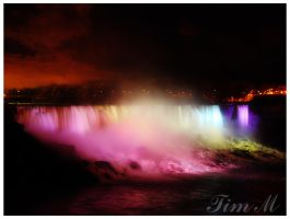 Niagra by mundon