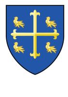 University College Oxford Coat Of Arms by ChevronTango