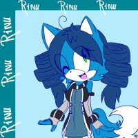 AT: Rinu by fansonic