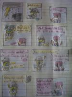 EP Sunny Audition Page 2 by bestlim10