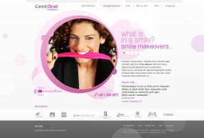 Centoral Dentist 01. by arkantal