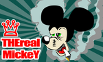 the REAL mickey by xALIASx