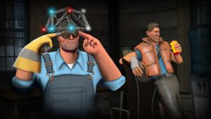 TF2- Back to the Future 2 by DizNot