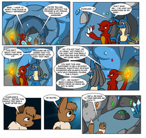 Pokemorph Stories - Day of the Eevee Page 5 Fixed by Ryusuta