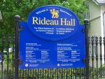 Rideau Hall by shellybelly1989