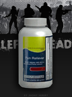 Pills - Left 4 Dead (Updated) by JhonyHebert