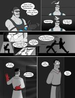 TF Comics 5: Renegade Resurgence 3 by The-Other-Owl