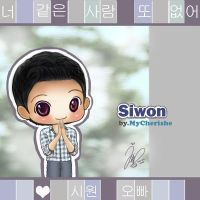 No Other_Siwon by MyCherishe