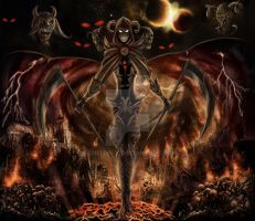 13th Hour - PANDEMONIUM by Echelon-X