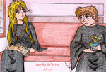 Luneville - We met in... by ladysugarquill